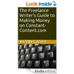 The Freelance Writer's Guide to Making Money on Constant Content